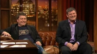 John Creedon and Pat Shortt