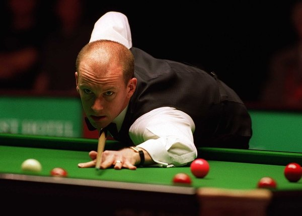 Peter Ebdon prevailed in a scrappy final in York