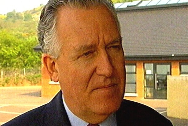 Peter Hain - More negotiation to be done