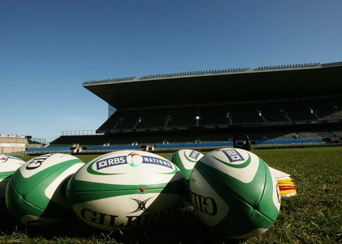 The old stadium at Lansdowne Road witnessed another Leinster victory as it hosted its final match before redevelopment