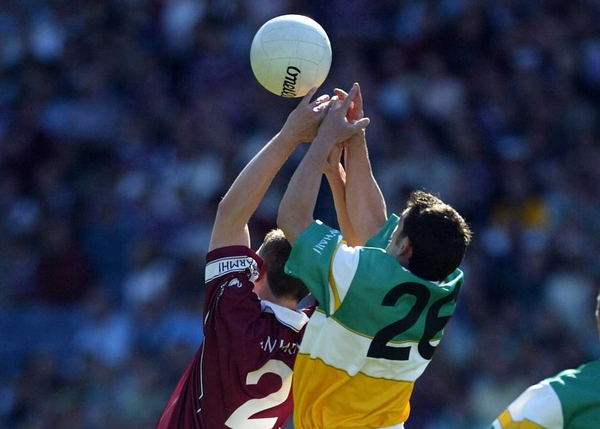 Westmeath and Offaly meet in the Leinster SFC