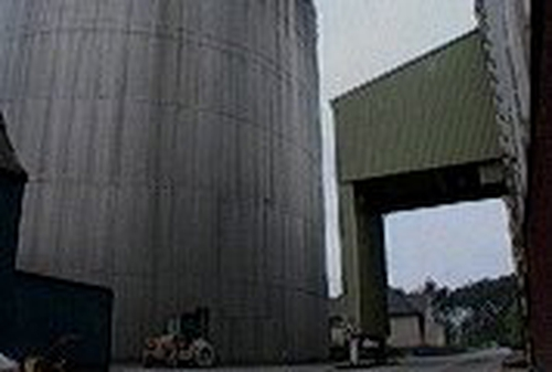 Mallow - New plan for former sugar plant