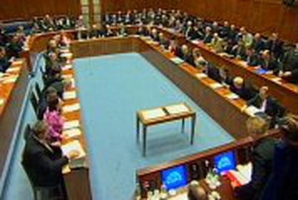 NI Assembly - 250 candidates