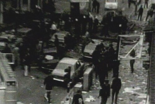 1974 bombings - McEntee Commission given an extension