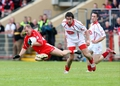 Derry put paid to Kildare's hopes