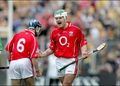 Cork begin defence successfully