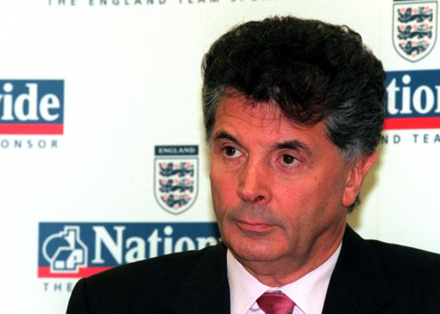 David Dein has been replaced as president of the G14 group