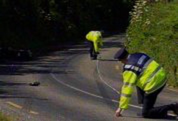 Co Wexford - 16-year-old motorcyclist killed
