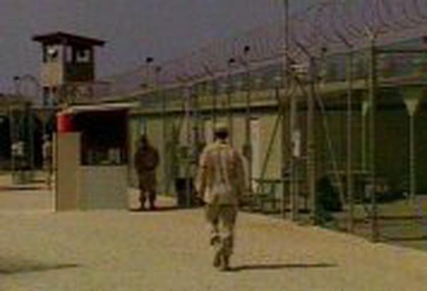 Guantanamo Bay - New rules