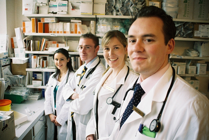 Junior Doctors Working Hours