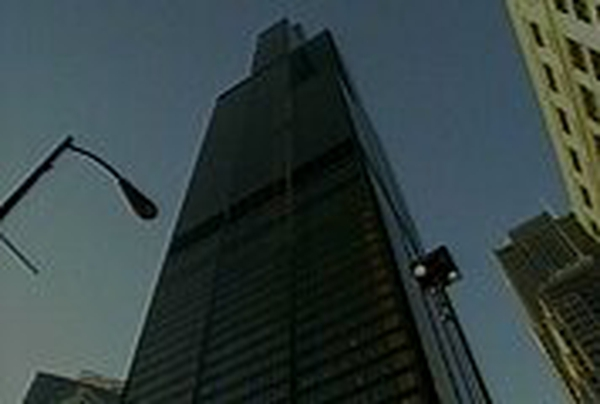 Sears Tower - Set to be surpassed