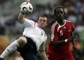 England 3-0 Estonia