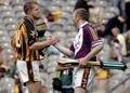 Cats win dull Leinster final
