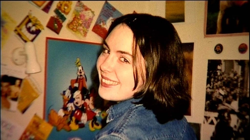 Deirdre Jacob was 18 years old when she went missing in 1998