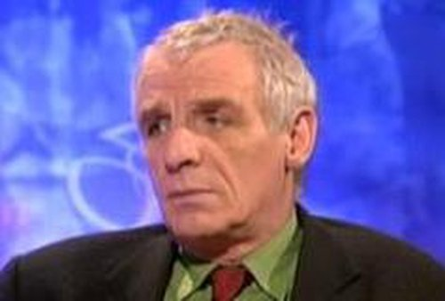 Eamon Dunphy - New show on RTÉ Radio 1