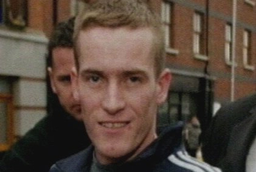 Martin O'Rourke - Sentenced over pipe bomb find