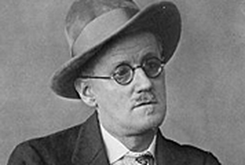 James Joyce - Ulysses is remembered in Bloomsday celebrations throughout Dublin