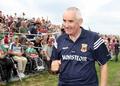 Mortimer kicks Mayo to victory