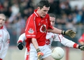 Cork sweating over Canty fitness