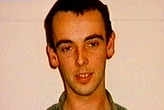 John Carthy - Fatally shot in 2000