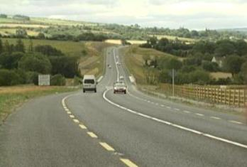 Limerick - New road opened