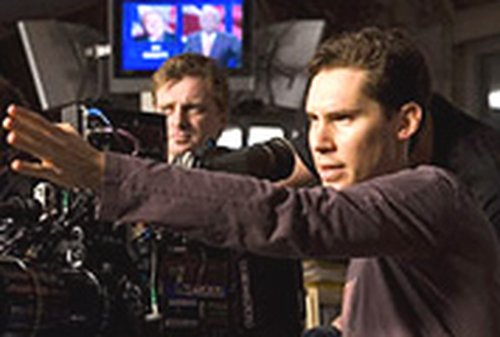 Bryan Singer set to revive old sci-fi hit The Twilight Zone