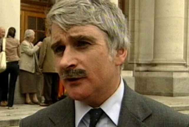 Willie O'Dea - No deployment before ceasefire