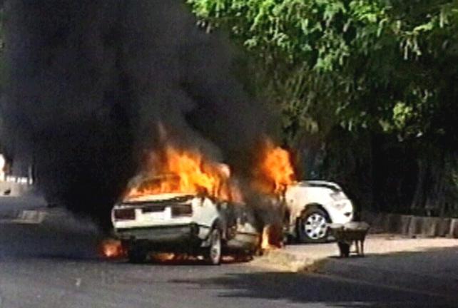 Baghdad - Car bomb kills 14