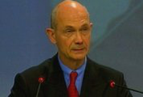 Pascal Lamy - 2009 fall worse than expected