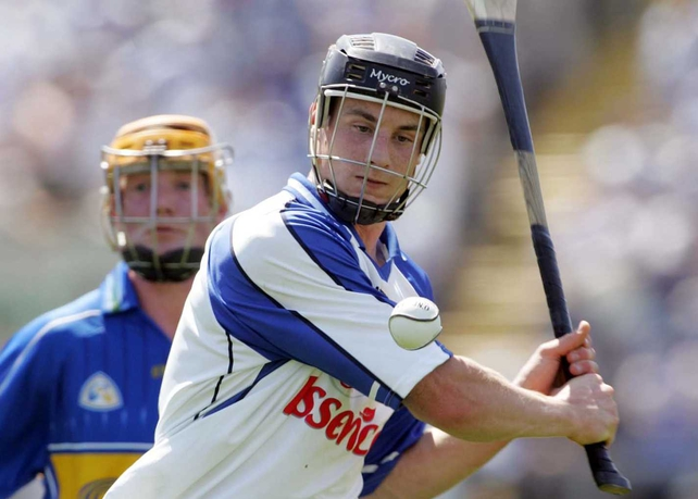 Jack Kennedy impressed against Tipperary