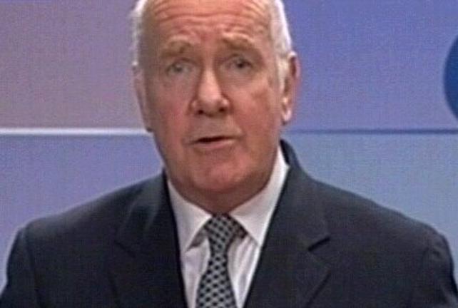 John Reid - Loss of life would have been unprecedented