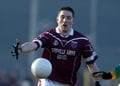 O'Shaughnessy starts for Westmeath