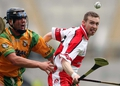 Derry ease to Rackard Cup win