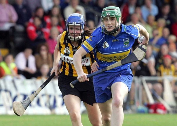 Watch Tipperary and Cork in this year's All-Ireland Camogie final live on RTÉ.ie