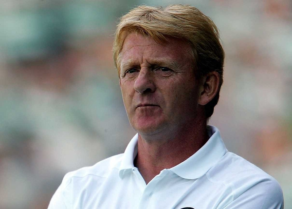 Celtic's defending in Lisbon will give manager Gordon Strachan food for thought ahead of their next Champions League encounter with Manchester United