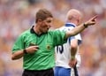 Referees named for hurling finals