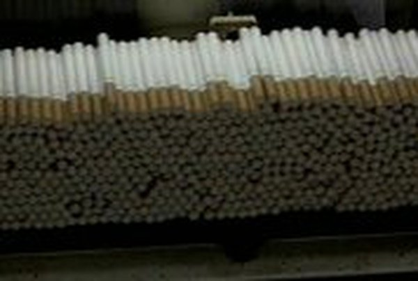 Cigarettes - Case against new law dropped