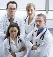 Paul Carroll, Catherine deBlacam, (top row)   Sinéad Beirne and  Paddy Barrett