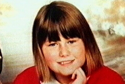 Natascha Kampusch - Kidnapped when she was 10
