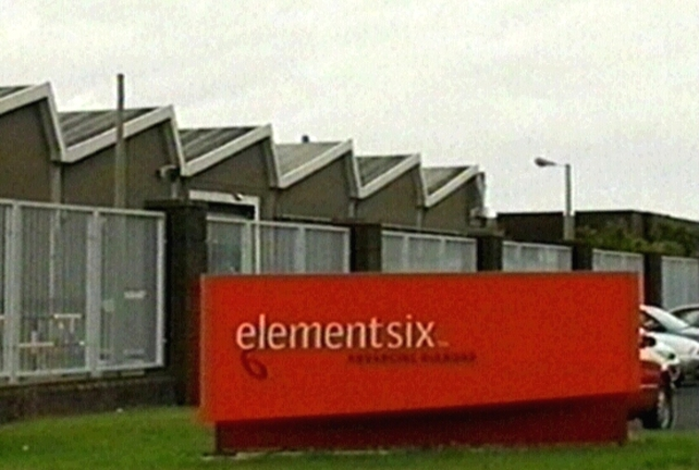 Element 6 - Shannon site has highest costs, says company