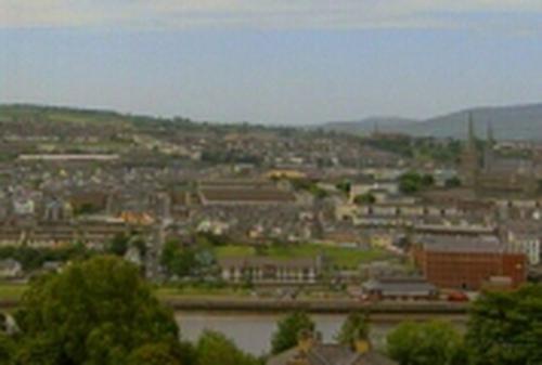 Derry - Declaration is sought