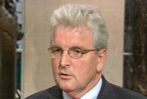 Des Browne - UK & NATO underestimated Taliban resistance