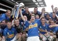 Tipp break Galway hearts in MHC final