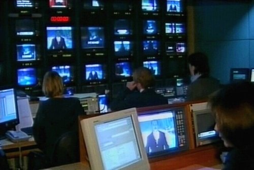 Television - Expert highlights changes