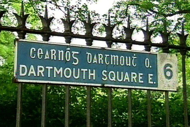Dartmouth Square  - Purchase order upheld