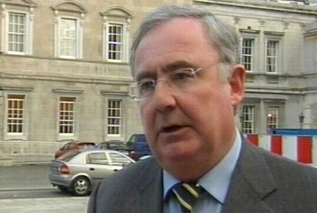 Pat Rabbitte - Govt 'complacent to the point of smugness' on economy