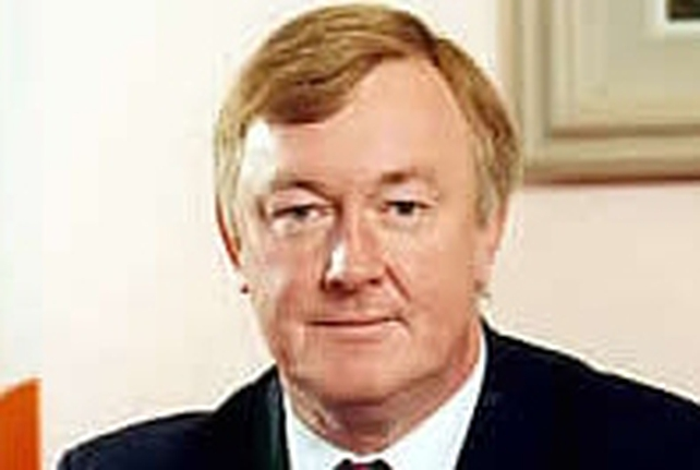 John O'Donoghue - Welcomes CSO figures