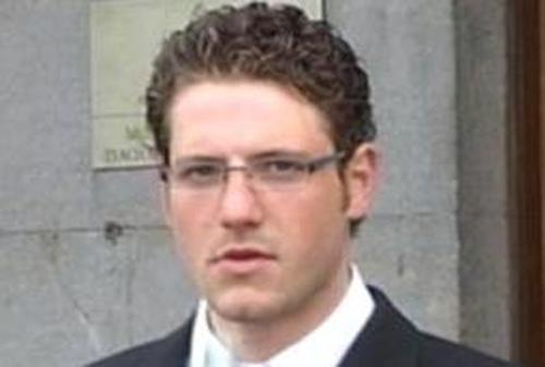 Alberto Rizzini - Speeding conviction