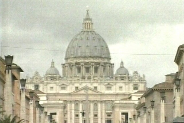 Vatican - Church rocked by paedophile scandals