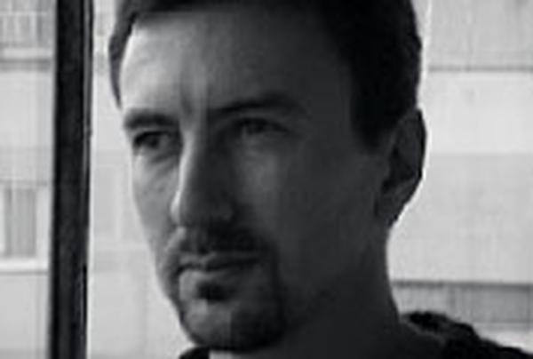 Shortlisted author Philip Ó Ceallaigh